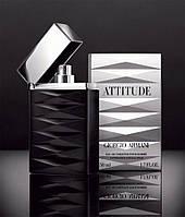 Лицензионная, туалетная вода Giorgio Armani AttitudeЭ,производство ОАЭ