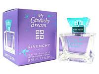 Лицензионная, туалетная вода Givenchy My Givenchy Dream производство ОАЭ
