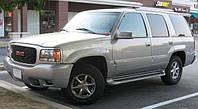 Автостекла для Кадиллак эскалейд / Cadillac Escalade GMT400 (внедорожник) (1995-1999)