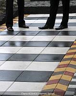 Тротуарная плитка колор-микс  (400\400), фото 1