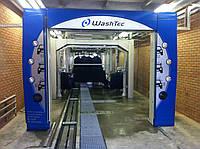 Туннельная автомойка SoftLine SLX