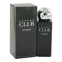 Лицензионная, туалетная вода Azzaro Club Women,производство Эмираты