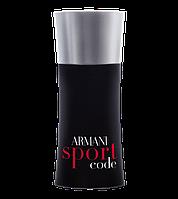 Тестер Giorgio Armani Armani Code Sport,производство ОАЭ