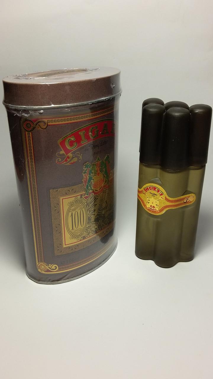 Копия парфюма, туалетная вода  Cigar,производство Эмираты