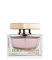 Тестер Dolce&Gabbana Rose The One,производство ОАЭ