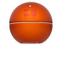 Тестер туалетной воды Hugo Boss Boss In Motion Orange Made For Summer производство ОАЭ
