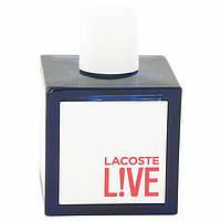 Туалетная вода тестер Lacoste Live