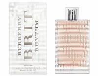 Лицензионная, туалетная вода Burberry Brit Rhythm for Women,производство Эмираты