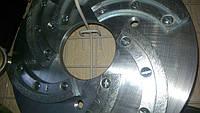 Алмазный полировочный пластмассовый круг  Ф250 мм.  для полировки габбро.гранита, Житомир металл  ТИТАН