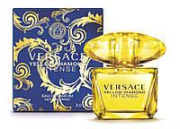 Лицензионная, туалетная вода Versace Yellow Diamond Intense