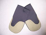 Перчатки рукавицы рабочие Виртус