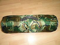 Мешок спальный Виртус камуфлированный