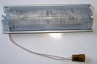 Плафон автомобильный светодиодный односекционный