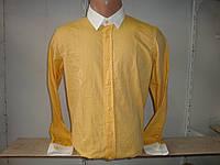 Мужская рубашка с длинным рукавом Fiver