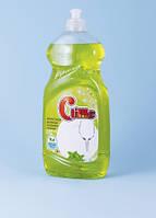 """Засіб д/миття посуду """"Clime"""" 1л Зелений чай/12"""