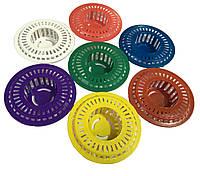 Сеточки для раковины (D-60mm) пластиковые