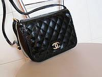 Женская  сумочка 445 лак, фото 1