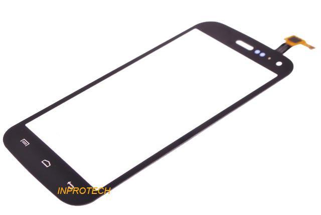 Сенсор (тачскрин) для Explay A500 Black