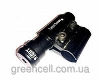 Подствольная лазерная указка HJ-11,зеленый луч, портативные устройства тактического приминения