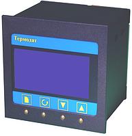 Элекронный регулятор (самописец) Термодат-16К5, Термодат-16К6
