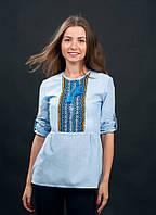 Универсальная и эксклюзивная женская вышиванка от волынских мастеров