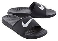 Шлепанцы Nike BENASSI SWOOSH 312618-011