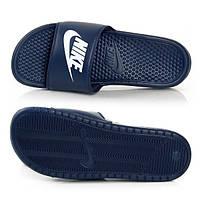 Шлепанцы Nike Benassi JDI Slide 343880-403