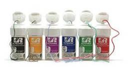 Нить ретракционная Ultrapak без пропитки, 244 см