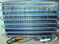 Прочистка дренажной системы с частичной разборкой холодильника