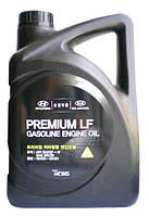 MOBIS Premium Gasoline 5W-20 5 л