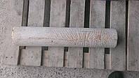 Отливка (маслота) чугунная для изготовления гильзы цилиндра.