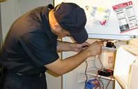 Изменение коммутации подключения при замене мотора-компрессора холодильника