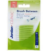 Ёршик Jordan Clinic Brush Between XL 10 шт