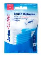 Ёршик Jordan Clinic Brush Between M 10 шт
