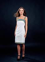 Красивое и непревзойденное платье вышиванка для женщин от волынских мастеров