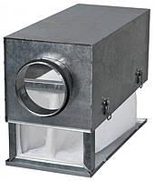 ВЕНТС ФБК 125-4 - фильтр для круглого канала