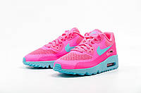 Кроссовки Nike Air Max 90 Breeze GS 833409-600