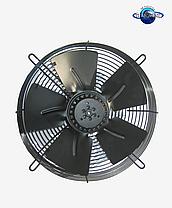 Осевой промышленный вентилятор Турбовент Сигма 300, фото 2