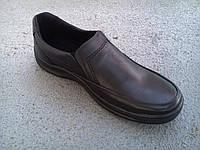 Туфли  мужские кожаные  40 -45 р-р