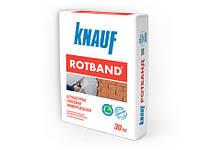 Ротбанд (Rotband) Кнауф шпаклевка гипсовая 25 кг