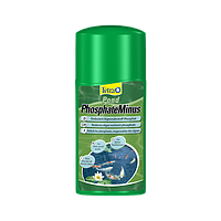 Tetra Pond PhosphateMinus Средство для удаления фосфатов в садовом пруду