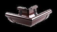 Угол наружный желоба водосточного Profil 130  Z 90