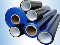 Защитная пленка для алюминиевого профиля 60 мкм