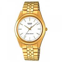 Мужские часы Casio MTP-1129N-7A