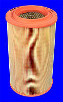 Воздушный фильтр Mecafilter на Fiat Ducato