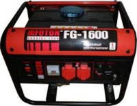 Бензогенератор Foton FG-1600