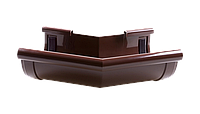 Угол наружный желоба водосточного Profil 130  Z 135