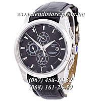 Часы Tissot T-Classic Couturier Automatic Alternative Black-Silver-Black