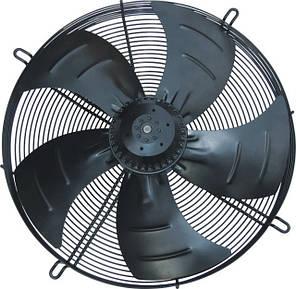 Осевой промышленный вентилятор Турбовент Сигма 600, фото 2