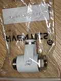 Пневмодроссель с обратным клапаном, фото 2